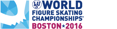 2016 ISU World Figure Skating Championships